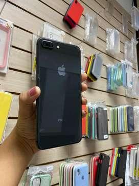 Iphone 8 Plus usado como nuevo, recibimos tu iphone como medio de pago