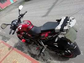 Vendo Moto en Excelente Estado