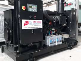 Generador electrico 103 kva