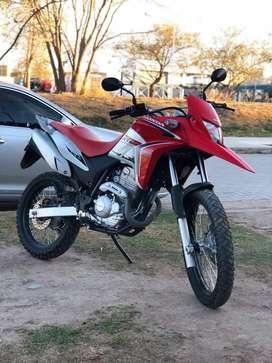Honda xre 300 impecable vendo o permuto