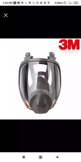 Reparación mascaras 3m 6800 ff400 7800