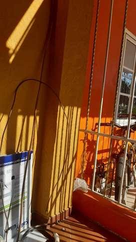 Se vende  tuberia de cobre para aire