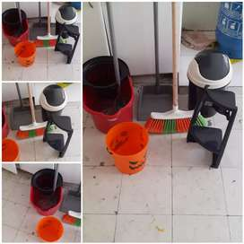 Super combo de limpieza