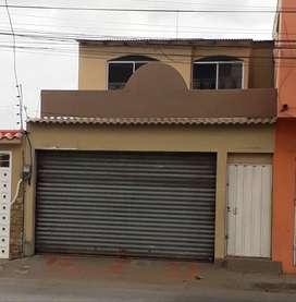 Departamento en alquiler, excelente ubicación, Prov. Santa Elena, cantón La Libertad.
