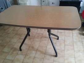 Vendo mesa $2500