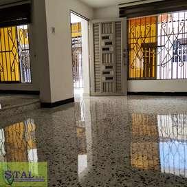 Brillado Pulido Cristalizado de pisos. STAL SAS