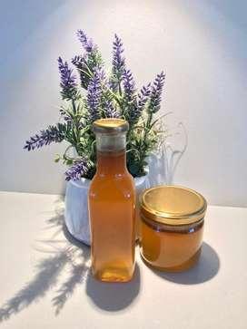 Miel de La Reina! 100% Natural del Campo