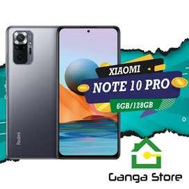 XIAOMI NOTE 10 PRO tienda garantía
