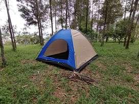 Camping 4 personas