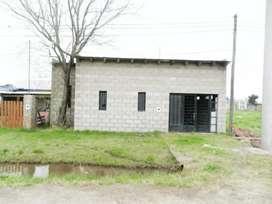 Terreno con construcción Luis Palacios