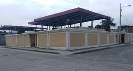 Se vende casa en Manta Sector Norte