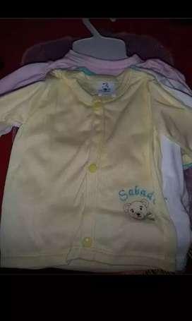 Pijama para bebé