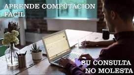 Aprende computación Fácil