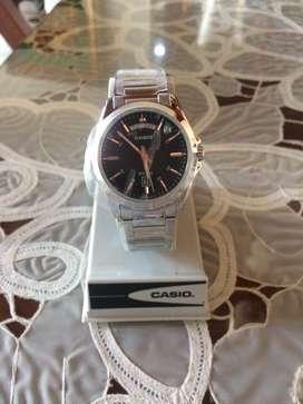 Reloj Casio MTP 1370 NUEVO