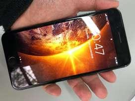 iPhone 7 Plus JetBlack 256GB