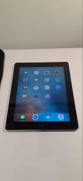 .VENDO APPLE IPAD 2 DE 64 GB USADO MODELO 2011 EN BUEN ESTADO !