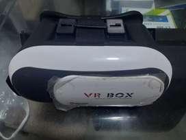 Lentes vr box