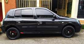 VENDO EXCELENTE RENAULT CLIO DINAMIC II RS