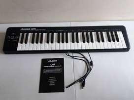 Teclado MIDI Alesis Q49