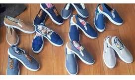 Lote de calzado 40 pares