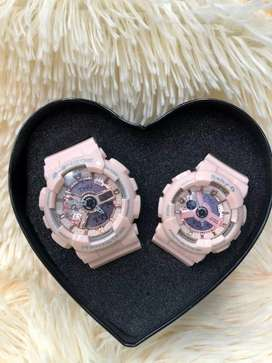 Hermosos relojes