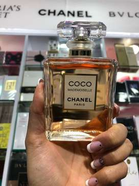 Chanel - Coco Madmoiselle Edp 100Ml