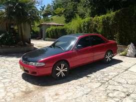 Vendo Mazda 626 full