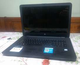 !!!Oferta por poco tiempo!!!Notebook HP en exelentes condiciones!!!