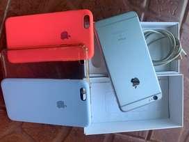 Vendo iPhone 6S Plus de 16GB !!