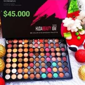 Promocion de Maquillajes