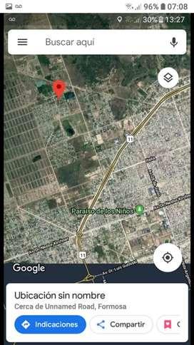Terreno San Antonio2, 10x30 con titulo de propiedad