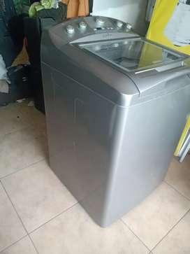Vendo lavadora Mabe gran capacidad