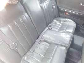 Vendo automóvil Mazda626Lx. 92