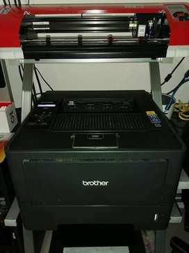 Impresora brother HL-5470DW Impresora láser monocromo