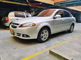 Chevrolet Optra Advance 1.6 mecánico
