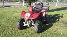 Vendo Cuatriciclo Mapuche 200cc