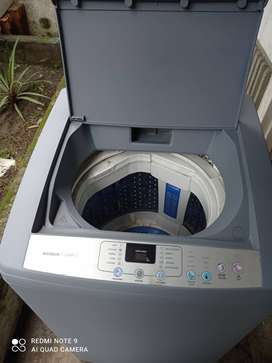 Venta de lavadora electrolux aqua turbo