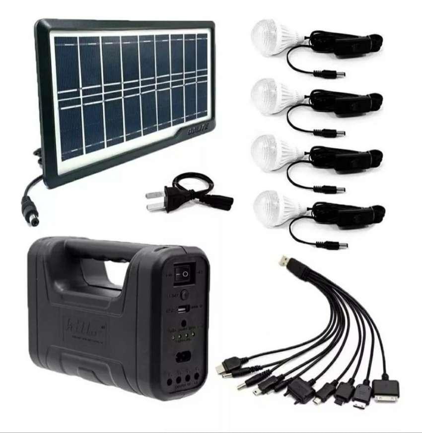 Kit Solar Sencillo