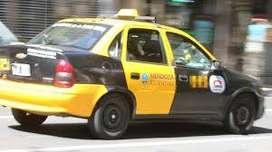 Vendo Taxi - Incluye Licencia