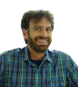Clases de inglés online - profesor nativo