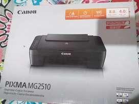 Impresora pixma mg2510