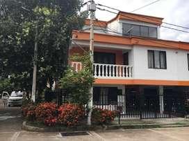 Casa esquinera en Villa Carolina Neiva/Huila