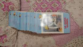 LIBROS 34 HISTORIA DE LA HUMANIDAD