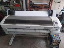 Plotter Epson SC F6070 para sublimación