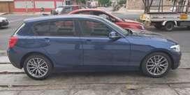 BMW casi nuevo