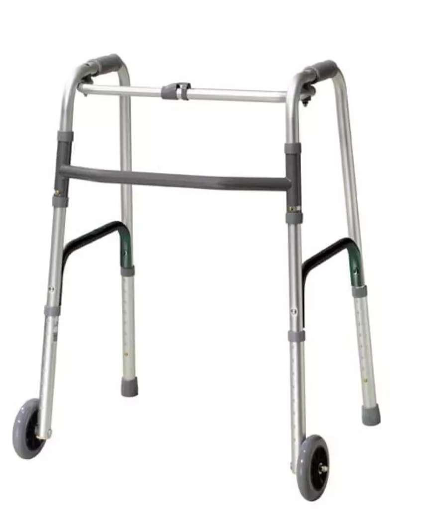 Alquiler y venta de Caminadores sin ruedas y con ruedas