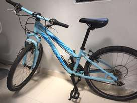 Bicicleta Specialized Hot Rock