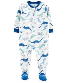Carters Pijama Abrigada 24 Meses