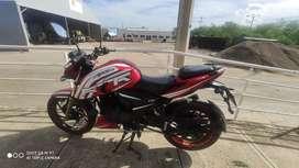 Moto tvs apache cc200