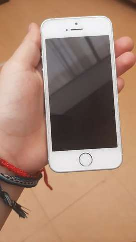 Iphone SE (modelo antiguo)